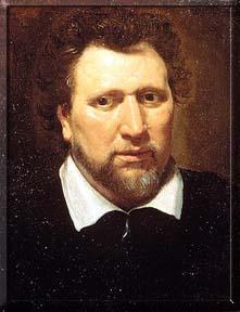 Ben Jonson portrait