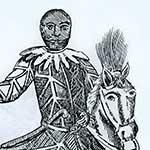 Harlequin, 1577
